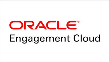 Oracle Engagement Cloud