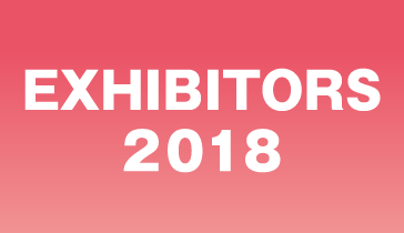 Previous(2018) List of Exhibitors