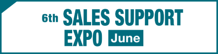 SALES SUPPORT EXPO